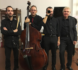 Discover Jazz music, stream free and download songs & albums, watch music videos and explore Milano's independent/emerging music scene with AB Quartet