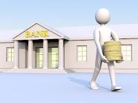 Hukum Pinjam Uang di Bank