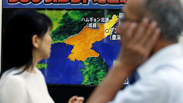 """EE.UU. motivó a Corea del Norte a crear la bomba de hidrógeno"""