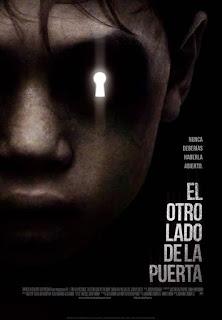 Poster de El Otro Lado de la Puerta