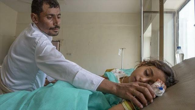 ONU: Guerra saudí en Yemen dejará 233 000 muertos para fin del año