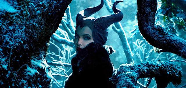 Angelina Jolie în primul trailer pentru Maleficent