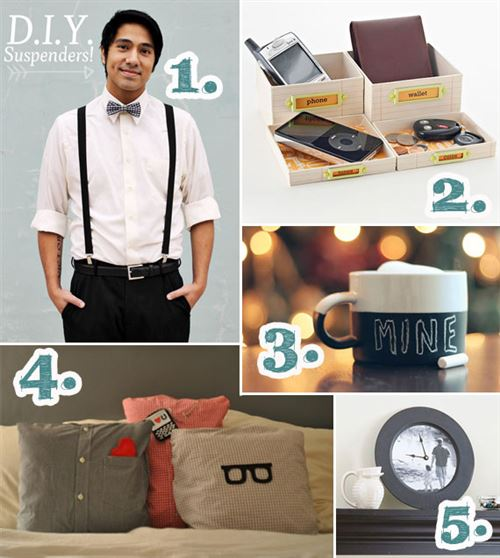 Famous Father's Day Gift Ideas For Husbands