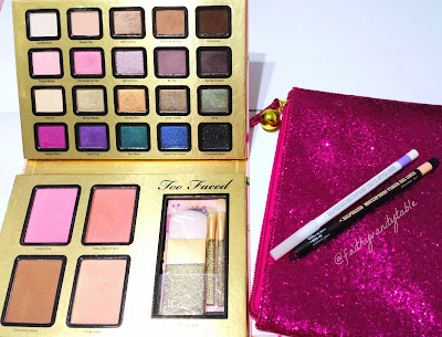 Too Faced Everything Nice review