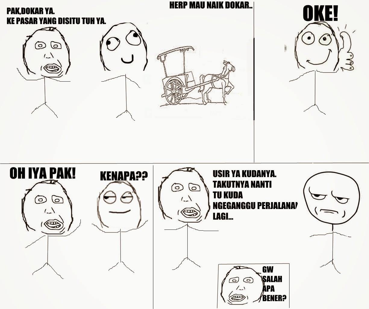 Koleksi Kumpulan Gambar Meme Comic Herp Gambar Meme