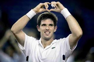 Federico Delbonis resultados de tenis