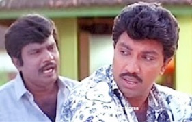 Goundamani, Sathyaraj & Manivannan, Comedy Video