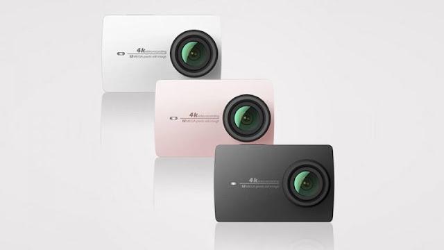 Xiaomi Yi Action Camera 2