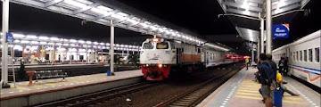 Harga Tiket dan Jadwal Kereta Api Rute Cirebon Jakarta
