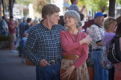 First Look: Robert Redford and Jane Fonda in Netflix's 'Our Souls At Night'