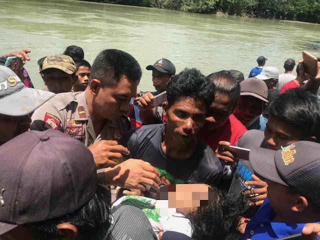 Breaking News: Rombongan Wisata di Salu Bombang Tenggelam, 3 Siswa Asal Toraja Ditemukan Tak Beryawa