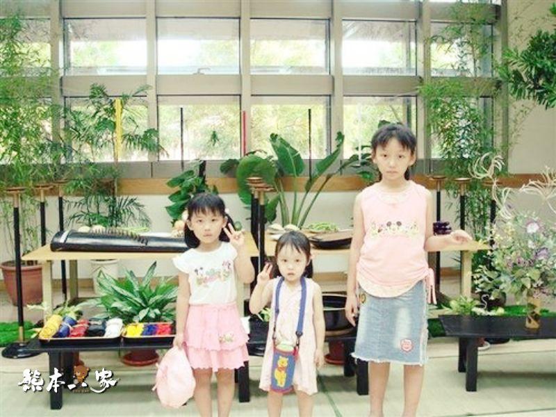 台南孔廟做16歲活動|20060723生活週記
