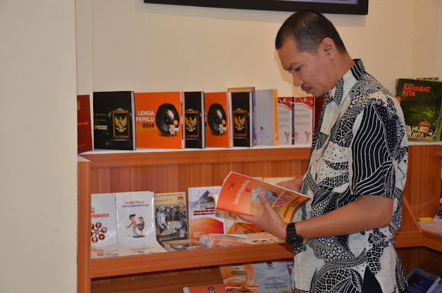 Belajar Soal Kepemiluan di RPP Ware' Palopo