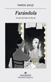 Farándula Marta Sanz