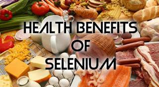 Ways Selenium Benefits Your Body
