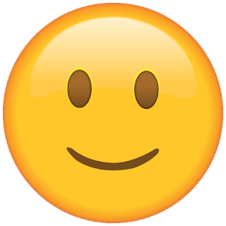 whatsapp smile Emoji