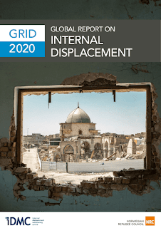 Global Report on Internal Displacement (GRID) 2020--By IDMC