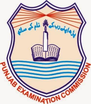 BISE DG Khan Board 8th Class Date Sheet 2017