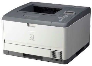Canon i-SENSYS LBP3460 driver download Mac, Windows, Linux