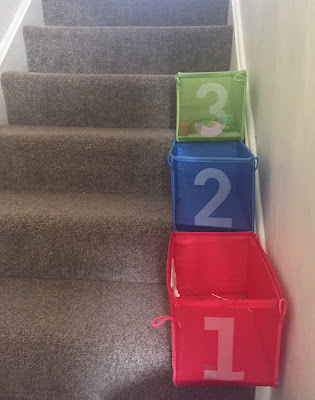 5 ways to keep your house tidy when you have 3 kids