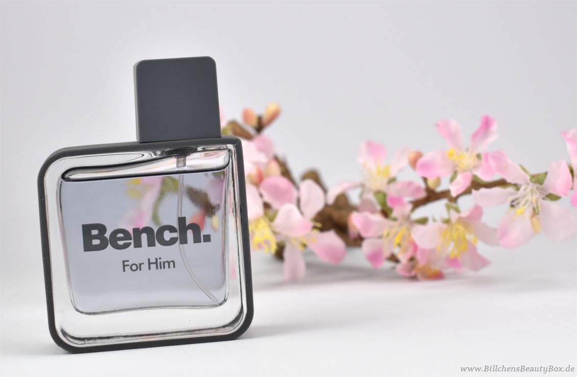 Bench Eau de Toilette - For Him - Review