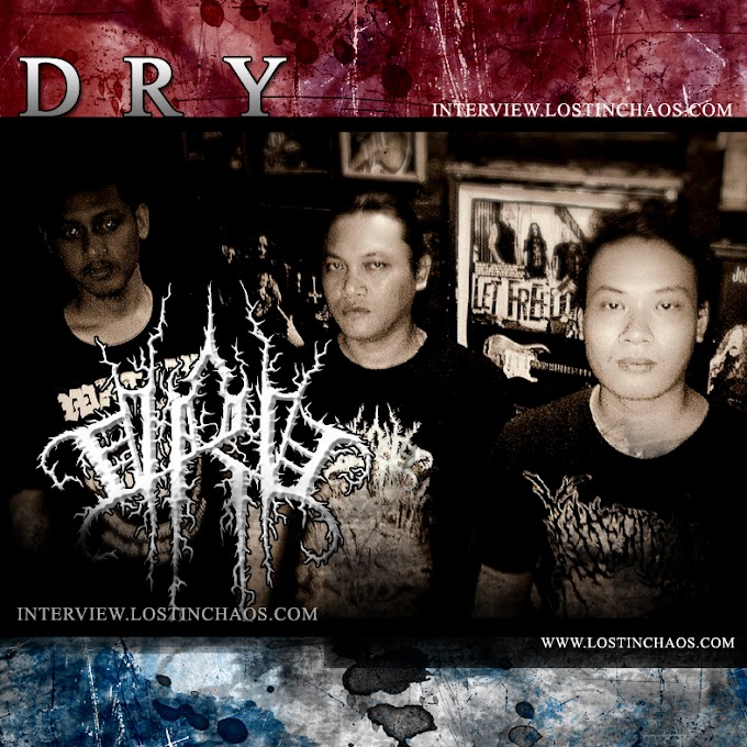 DRY Interview (Surabaya, Indonesia)