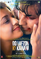Do Lafzon Ki Kahani 2016 Full Hindi Movie Download
