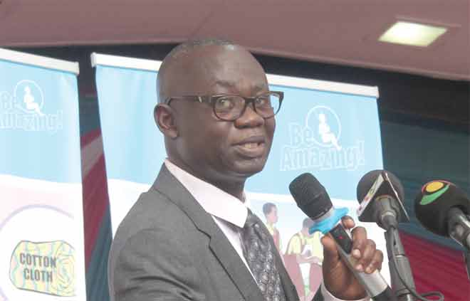 BECE begins Monday; 468,053 candidates to write exams
