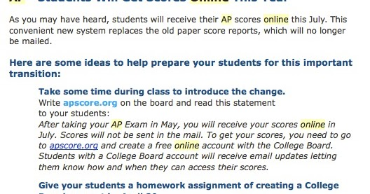 College application essay prompts 2012