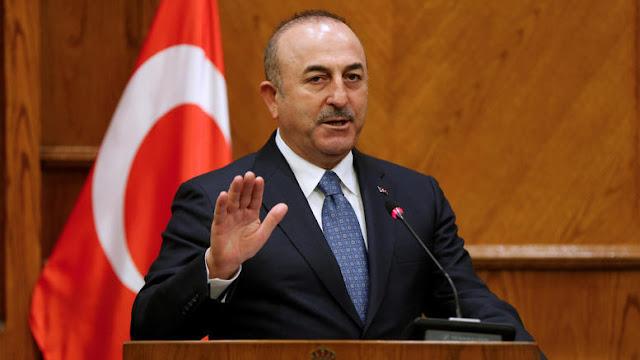 Τουρκική πρόκληση: Φανταστικοί ισχυρισμοί η Γενοκτονία Ποντίων