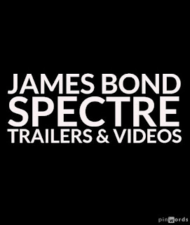 James Bond Spectre Trailers and Videos