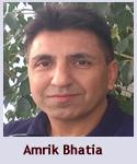 Amrik Bhatia