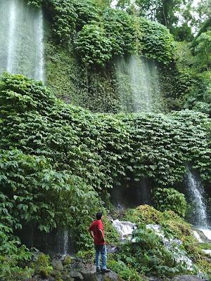 benang stukel waterfall