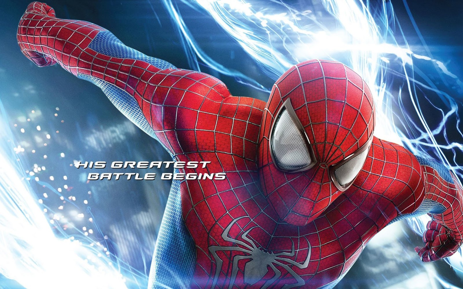 THE AMAZING SPIDERMAN 2 FOR ANDROID 100% WORKING ~ Tech