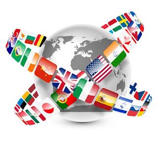 Our international community