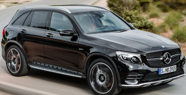 2019 mercedes glc 43 reviews redesign auto release. Black Bedroom Furniture Sets. Home Design Ideas