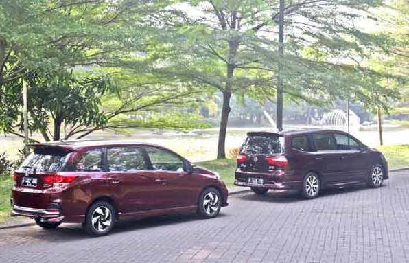 Grand New Avanza Vs Ertiga Bocoran Nissan Akan Keluarkan Livina Generasi 2 ...