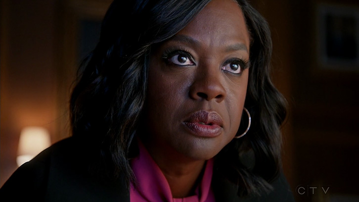 "How To Get Away With Murder - There Are Worse Things Than Murder - Review: ""Players In Motion"""
