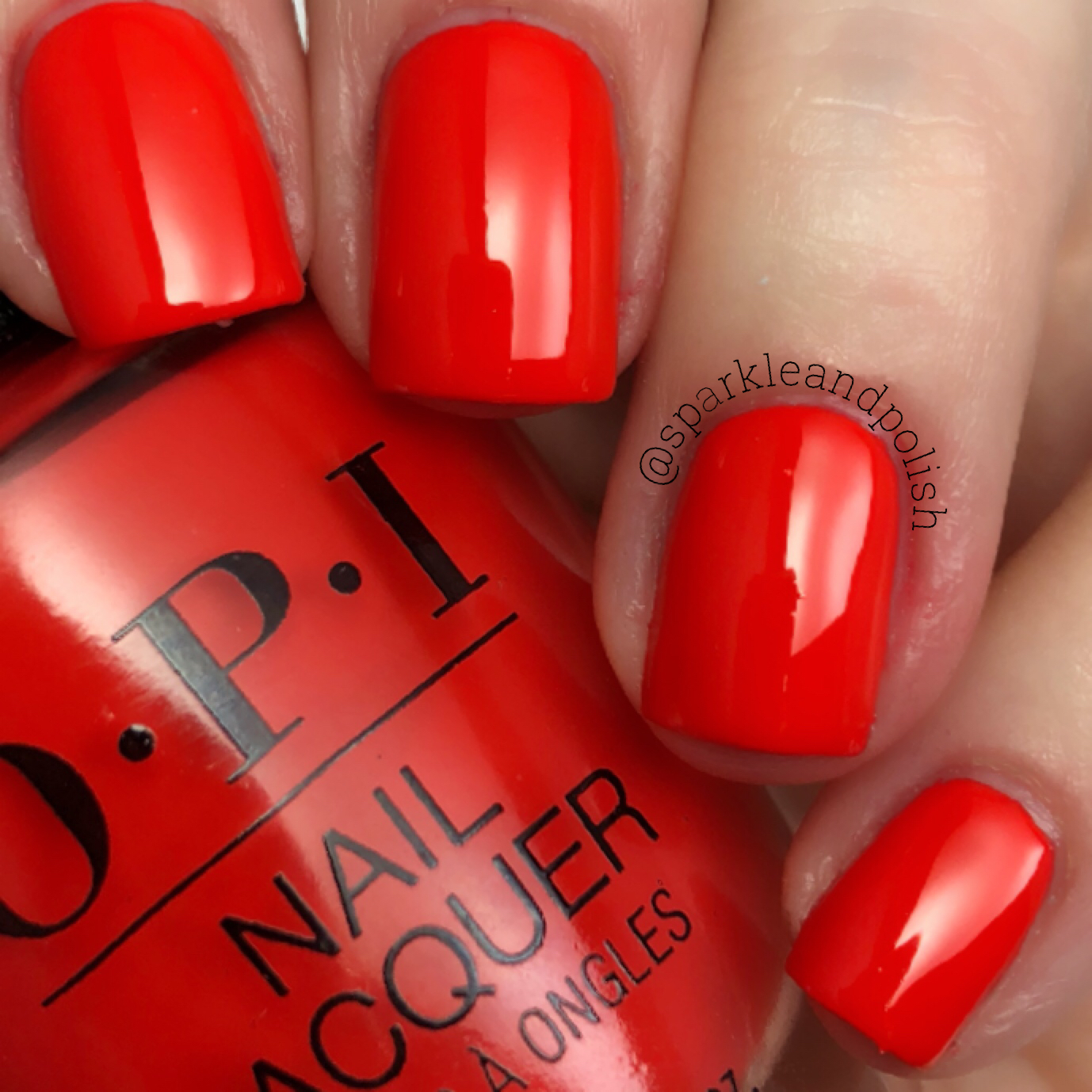 A Little Sparkle and Polish: OPI Lisbon Collection Spring/Summer ...