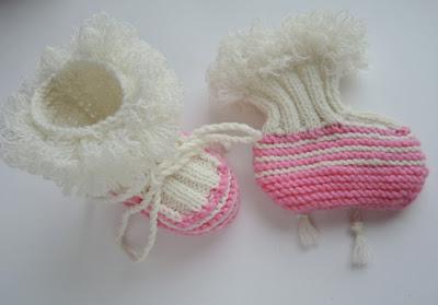 booties.jpg пинетки, #пинетки, как связать пинетки, вязание, вязание спицами, для малышей, booties #booties how to knit baby booties, knitting, knitting for kids