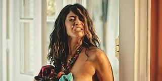 nudez e talento de Carol Castro em Velho Chico