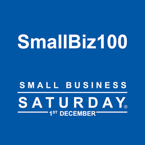 641077d69 Small Business Saturday UK