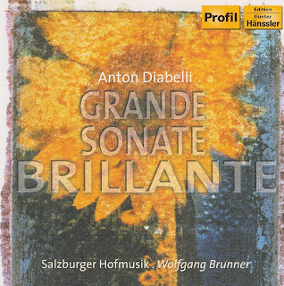 Diabelli: Grande Sonate Brillante