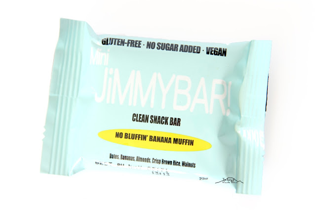 Mini JiMMYBAR!