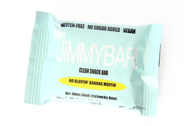 Mini JiMMYBAR!