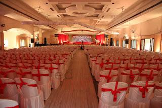 Prem Mahal Karur Tamil Nadu inside view