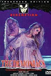 Les démoniaques aka The Demoniacs 1974 Movie Watch Online