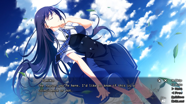 The Fruit of Grisaia PC Full Version Screenshot 2