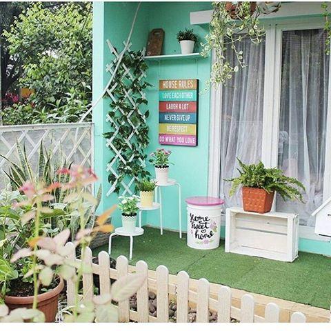 Tips penting dekorasi rumah cantik minimalis untuk for Dekorasi rumah minimalis