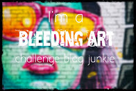 Bleeding Art: February Top3